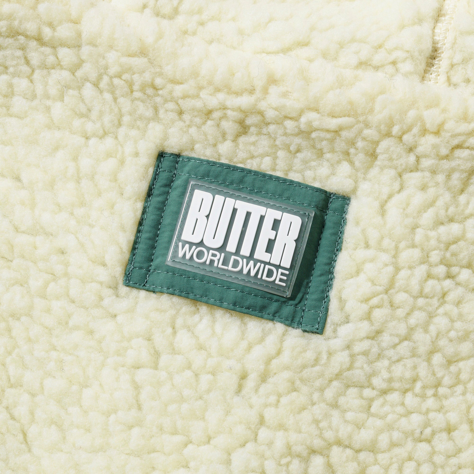 Butter Goods Base Camp Reversible Jacket Product Photo #6