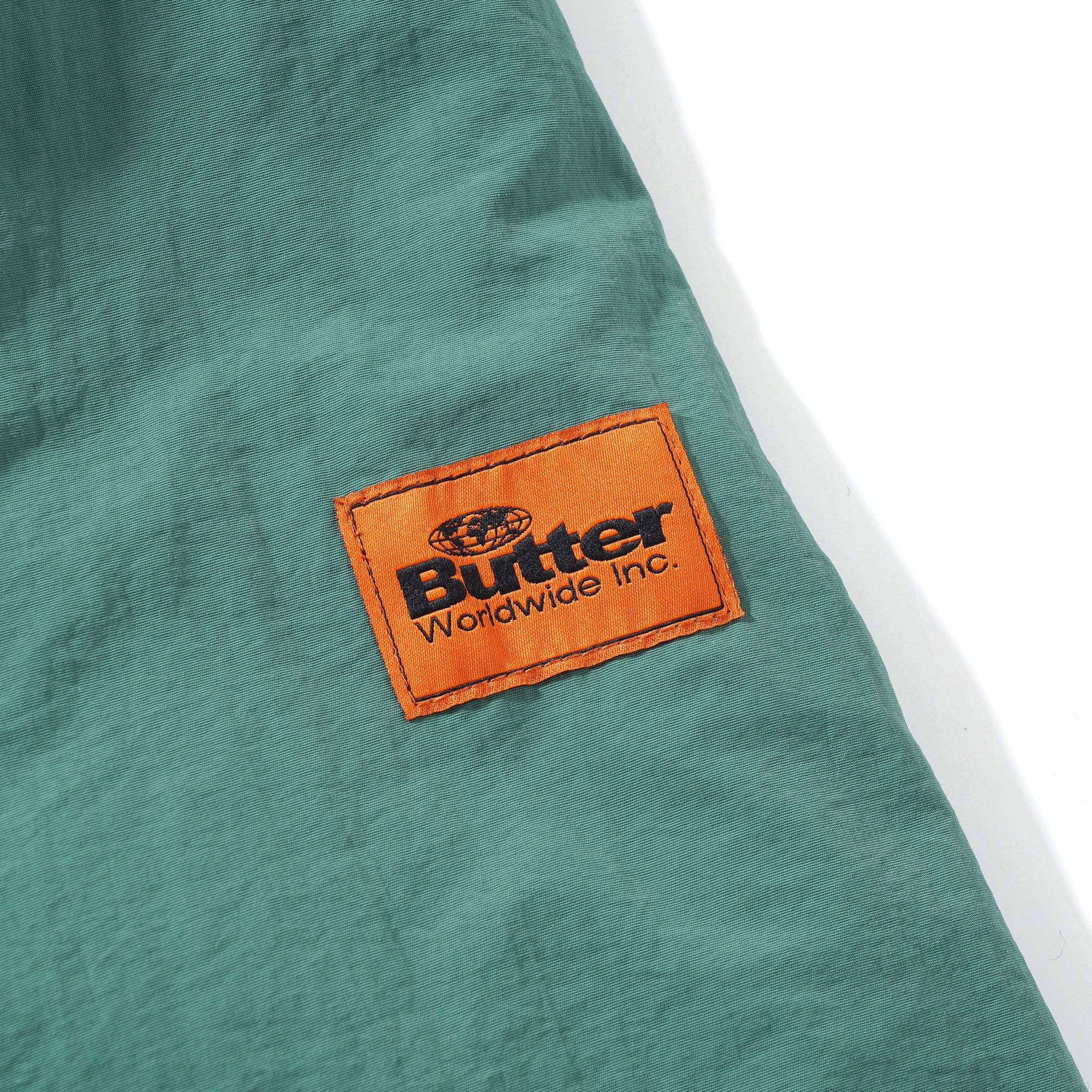 Butter Goods Base Camp Reversible Jacket Product Photo #7
