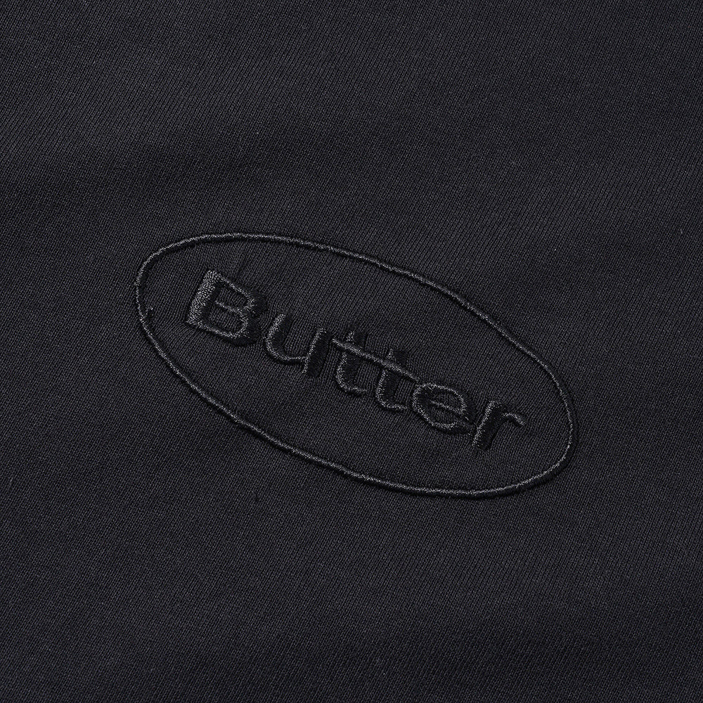 Butter Goods Chain Stitch Tee Product Photo #3
