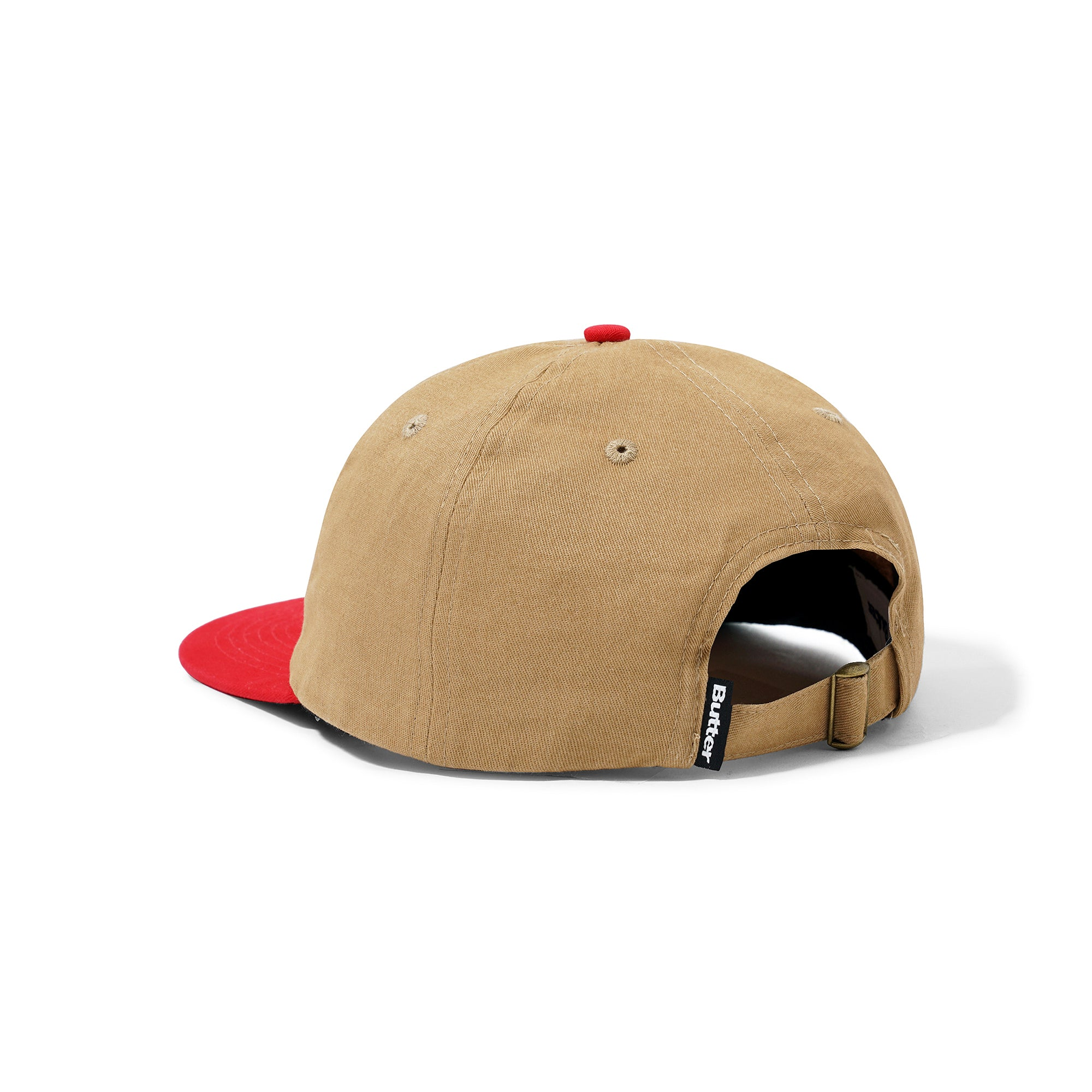 Butter Goods Sax 6 Panel Cap Product Photo #2