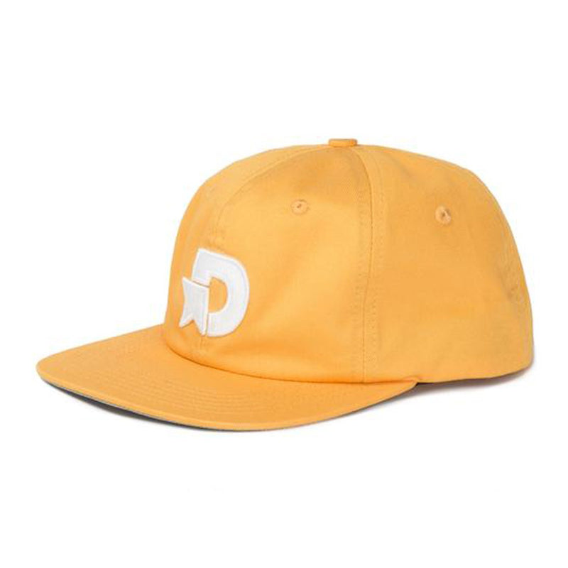 Dime D Star Snapback Cap Product Photo