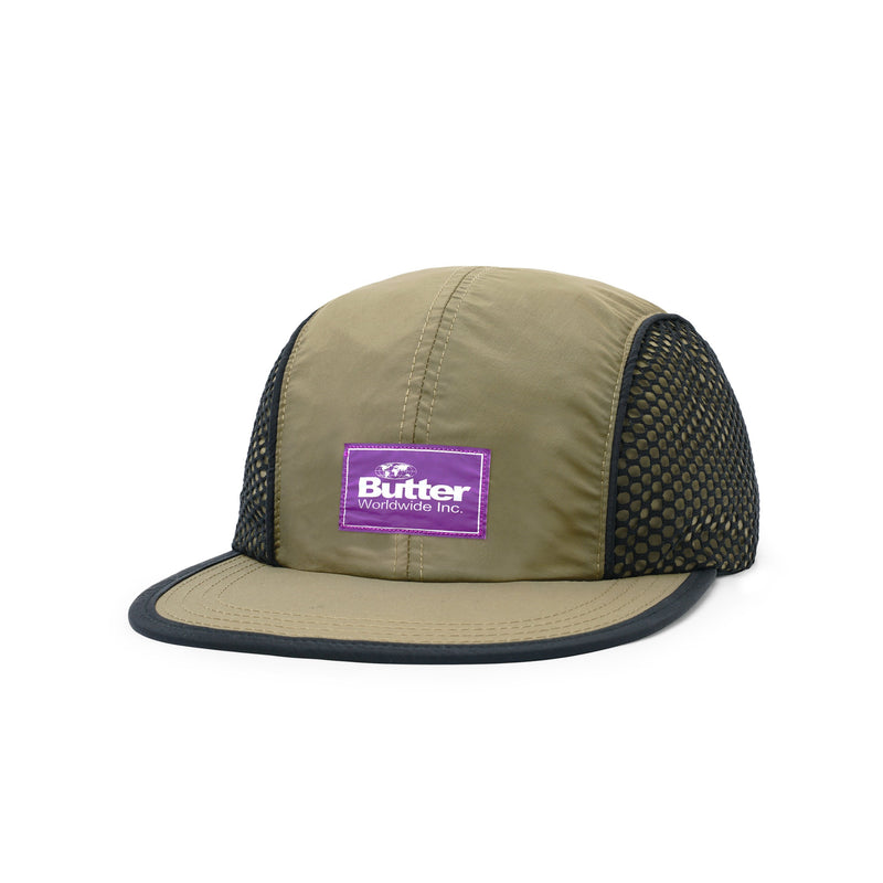 Butter Butter Goods Expedition 4 Panel Cap Product Photo