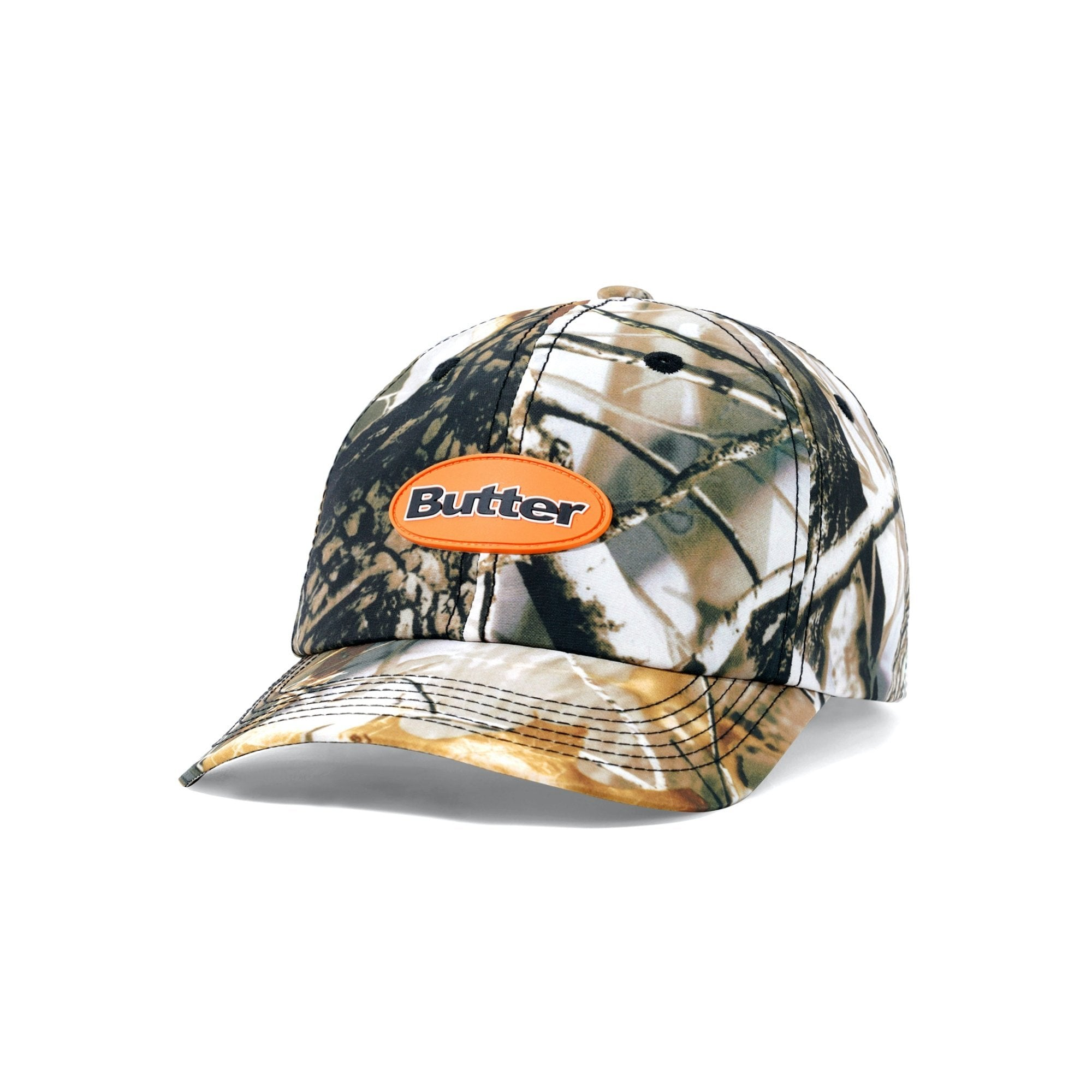 Butter Goods Field Cap Product Photo #1