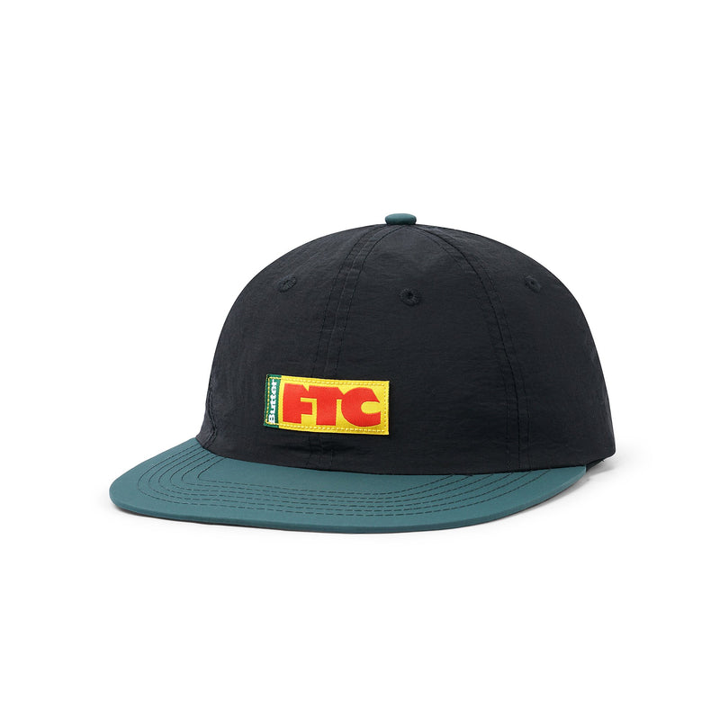 Butter Goods X FTC Flag 6 Panel Cap Product Photo