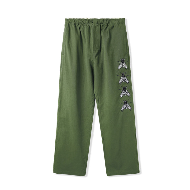 Butter Goods Swarm Pants Product Photo