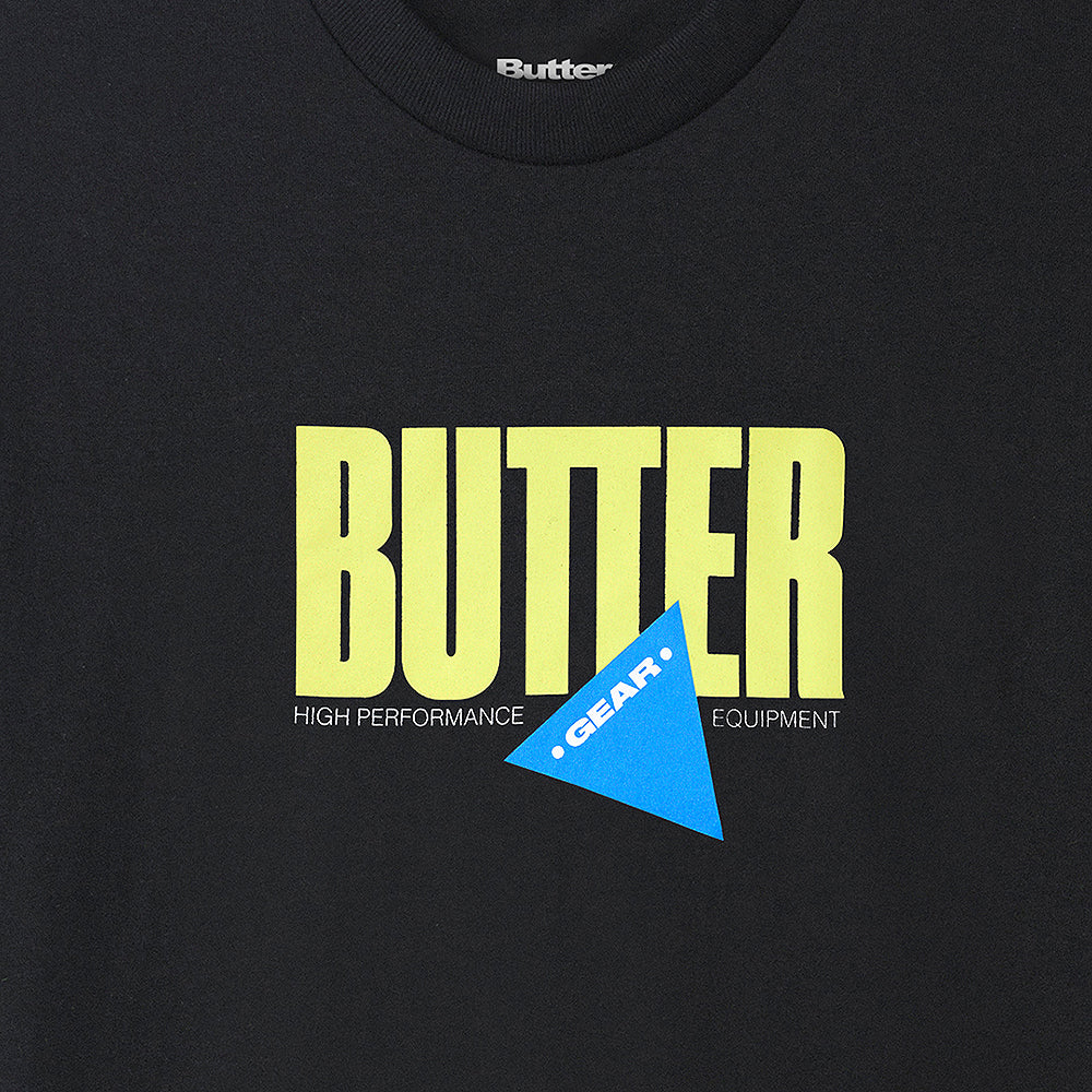 Butter Goods Gear Tee Product Photo #2