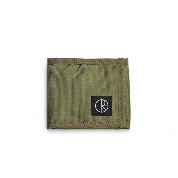 Polar Cordura Wallet Product Photo #1