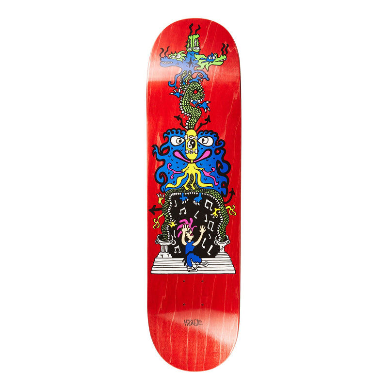 Polar Dragon Gate Deck Product Photo