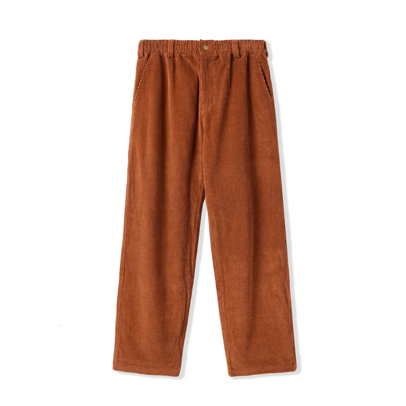 Butter Goods High Wale Corduroy Pants Product Photo