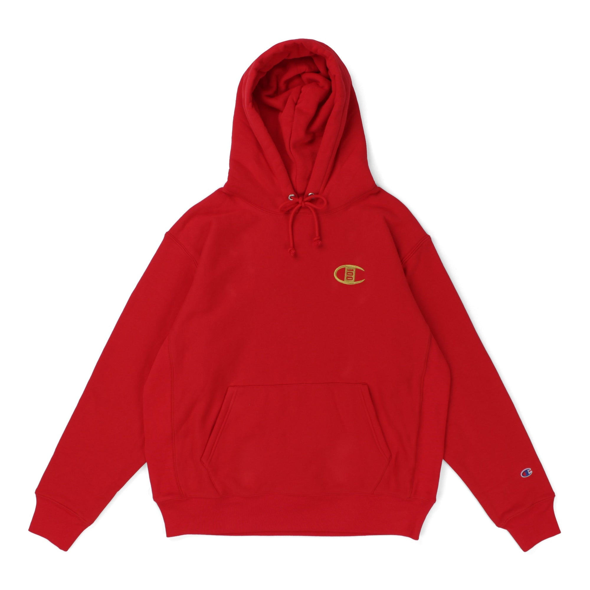 Champion Century Hoodie Product Photo #1