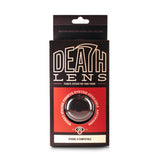 DEATH LENS FISHEYE IPHONE 8