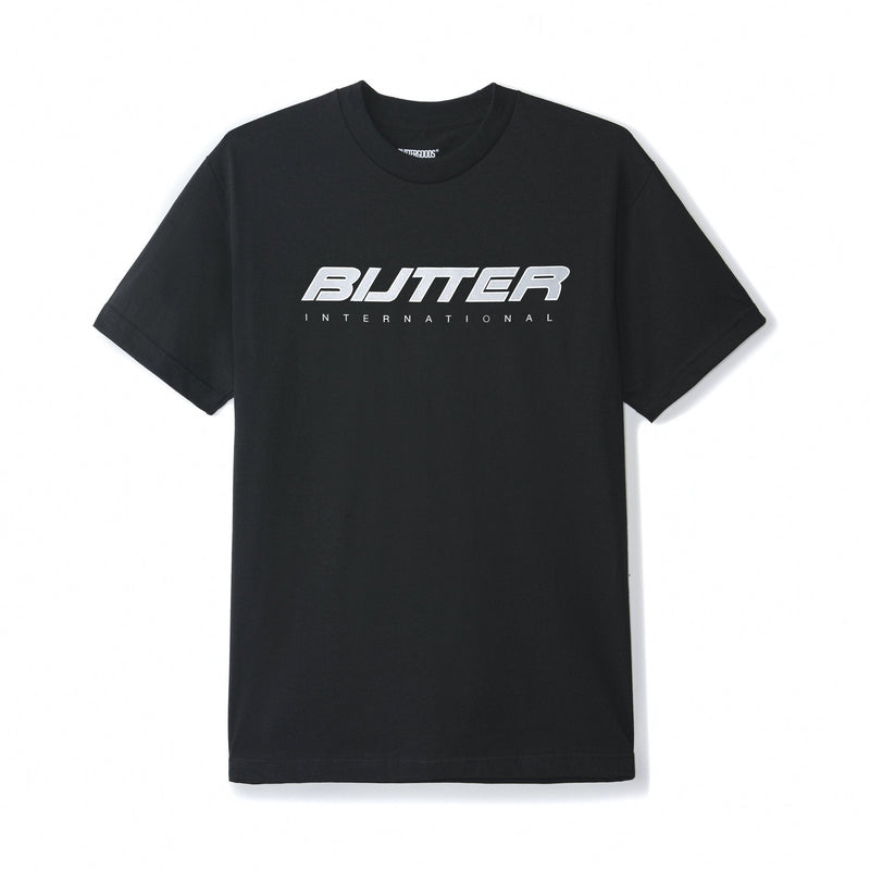 Butter Goods International Logo Tee Product Photo