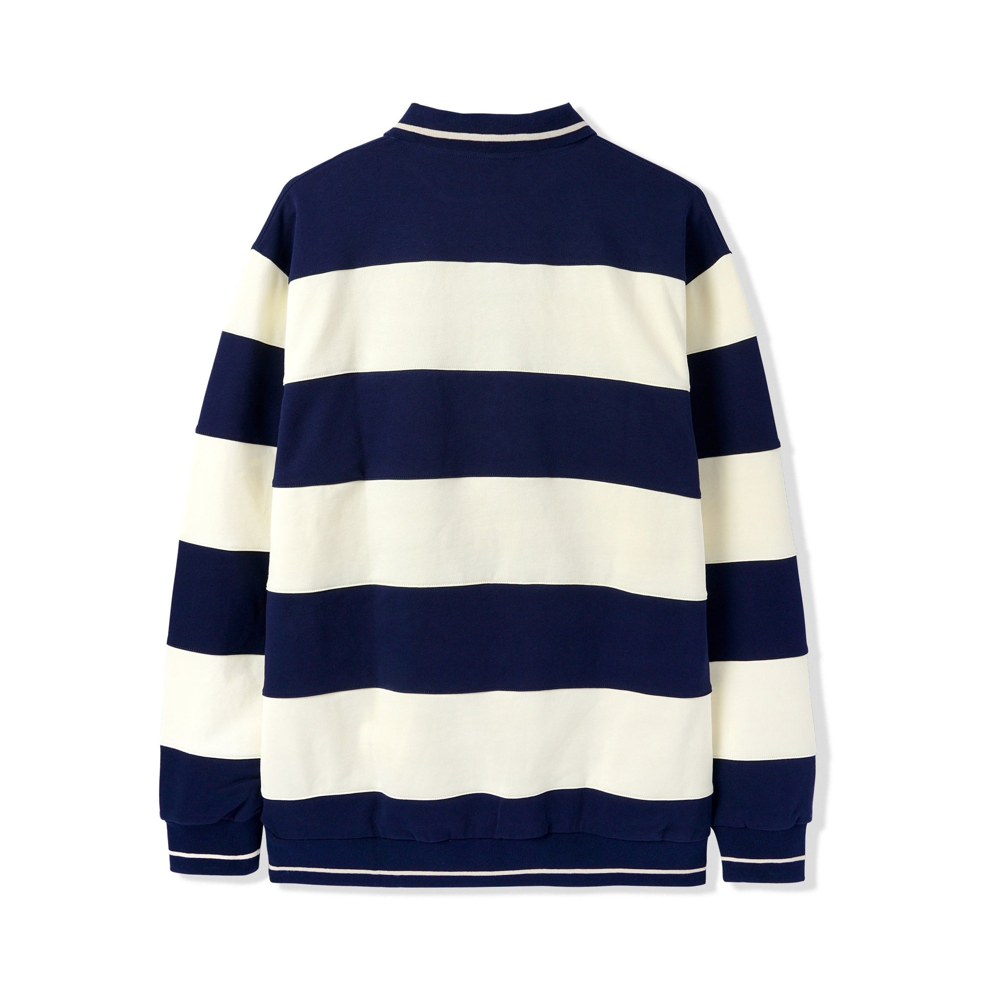 Butter Goods Ivy Stripe Pullover Product Photo #2