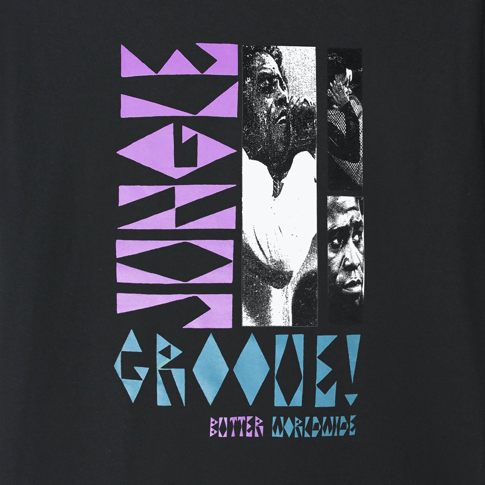 Butter Goods Jungle Groove Tee