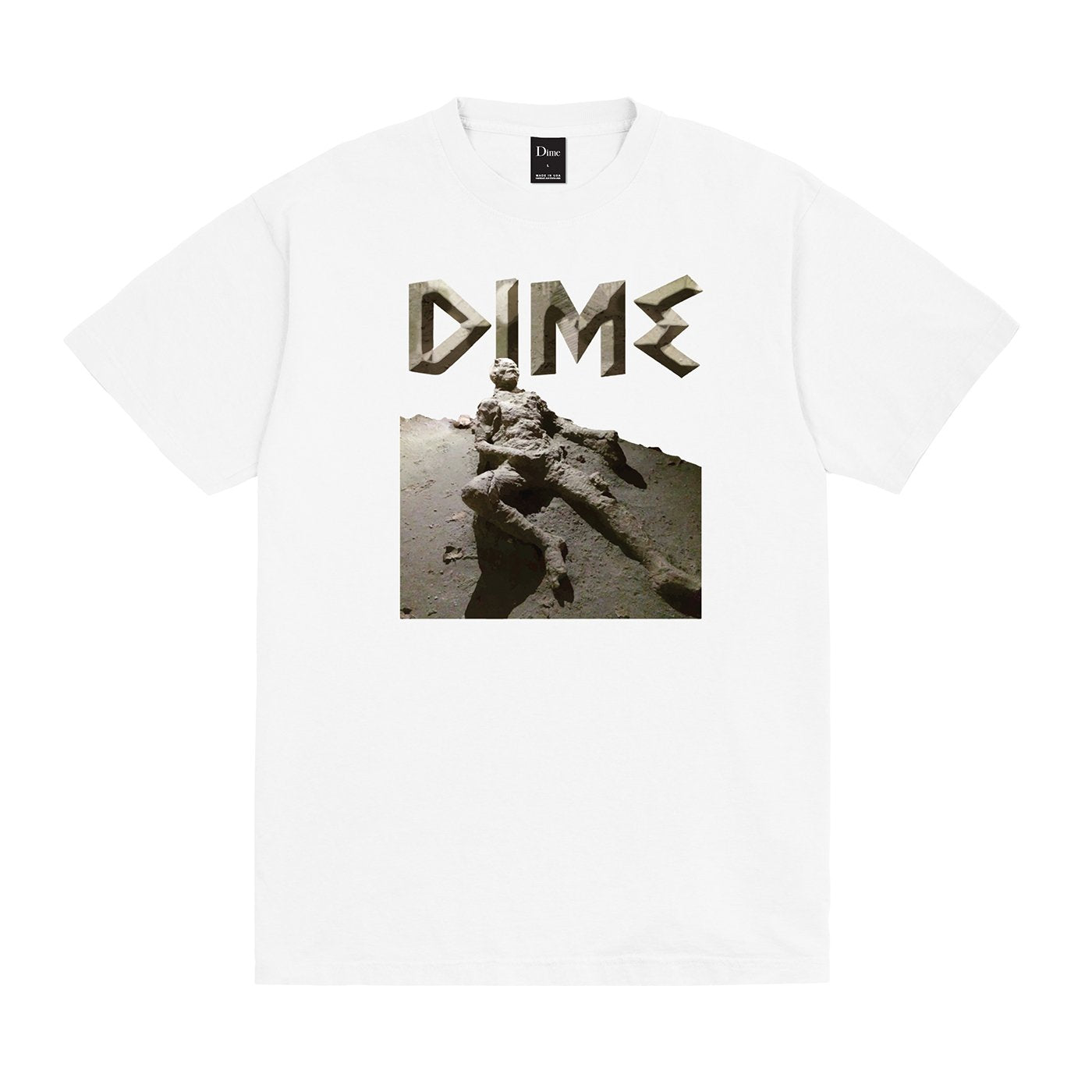 Dime Last Try Tee Product Photo #1