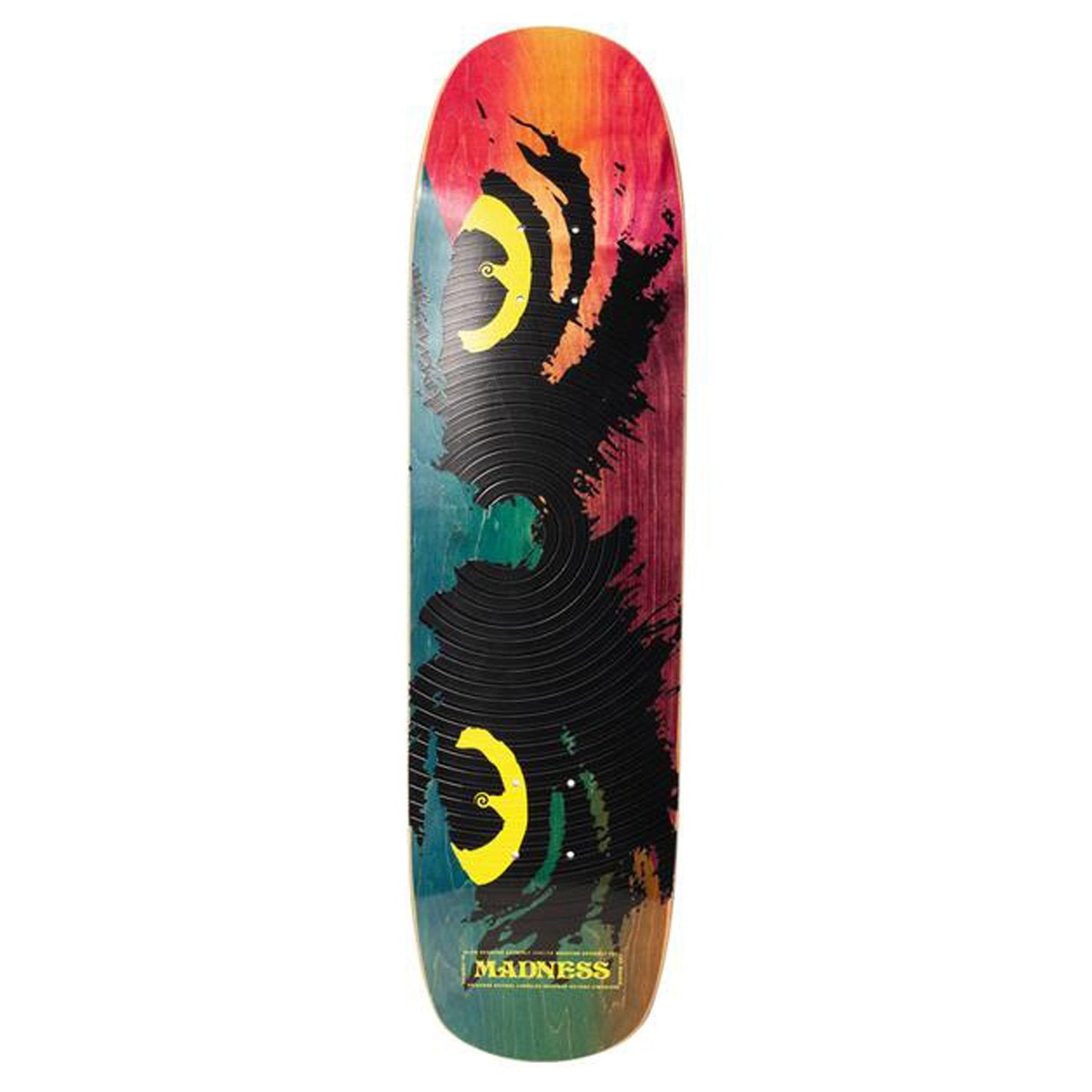 Madness Dead Stare Deck Product Photo #1
