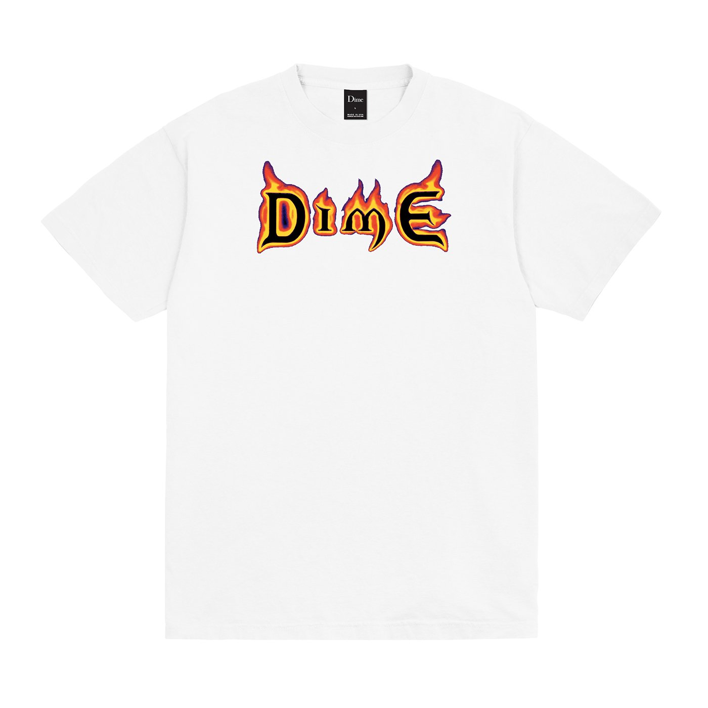 Dime Mana Tee Product Photo #1