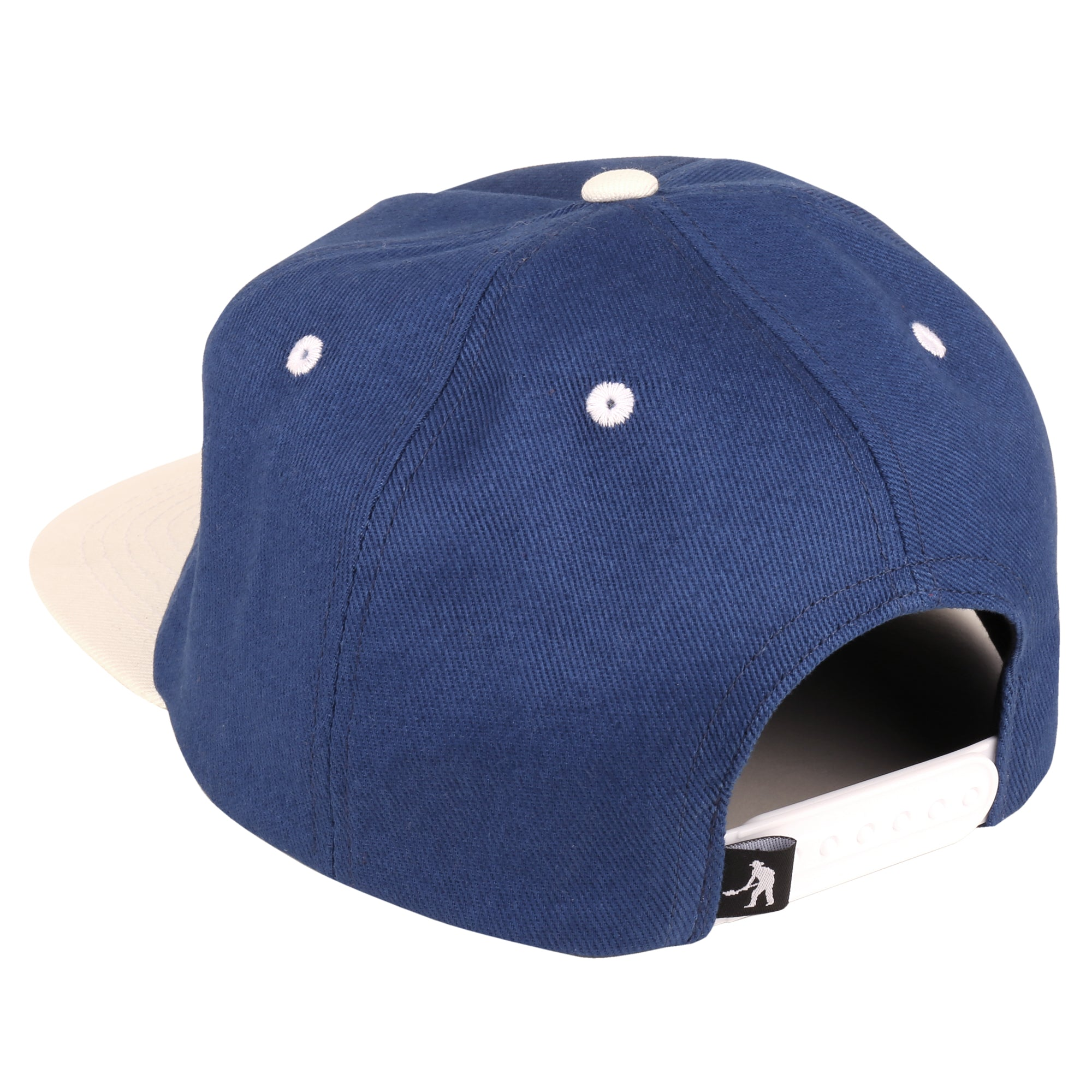 Passport Messy Logo 6 Panel Cap Product Photo #2