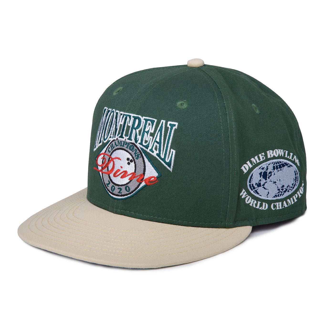 Dime Montreal Champion Cap Product Photo #1