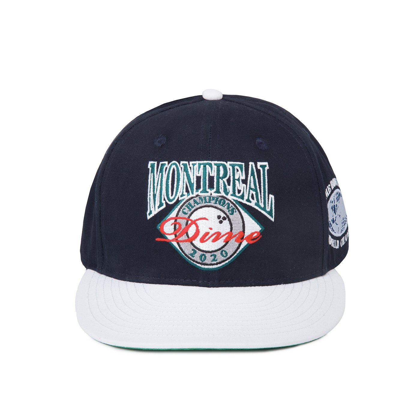 Dime Montreal Champion Cap Product Photo #2