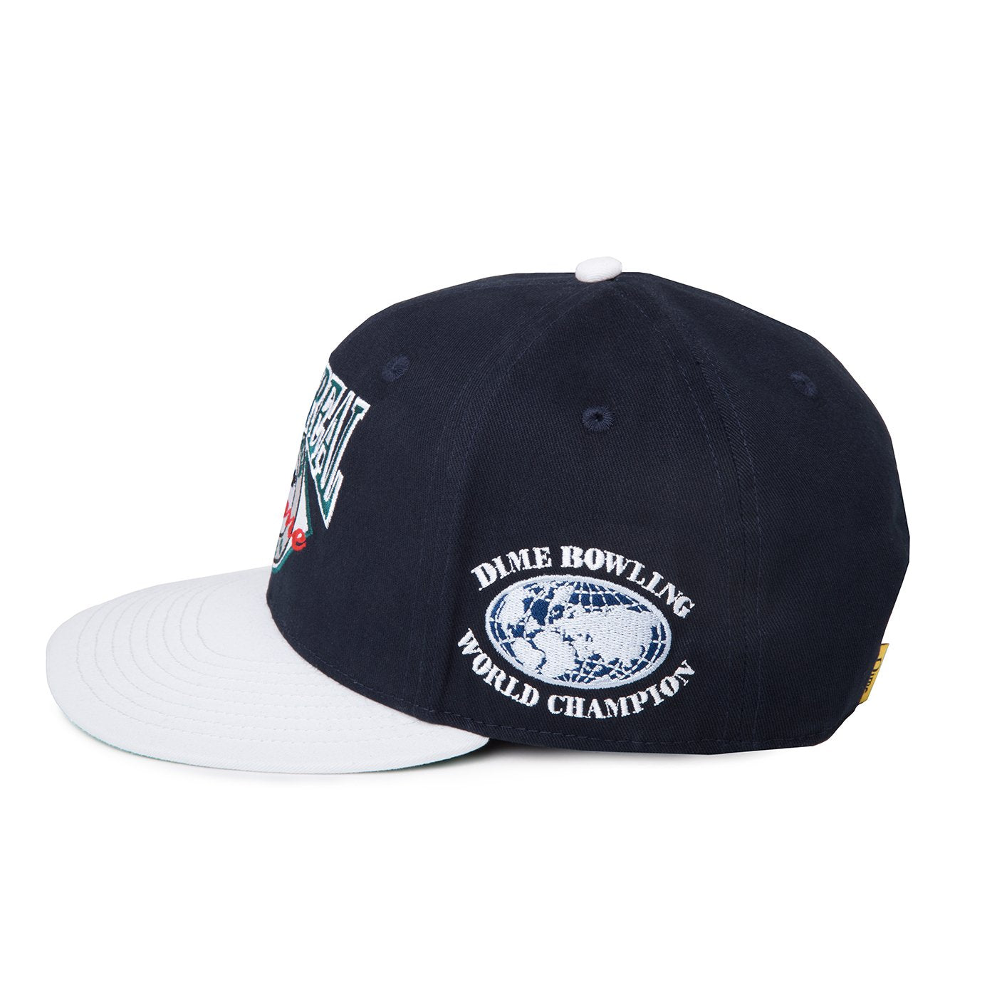 Dime Montreal Champion Cap Product Photo #4
