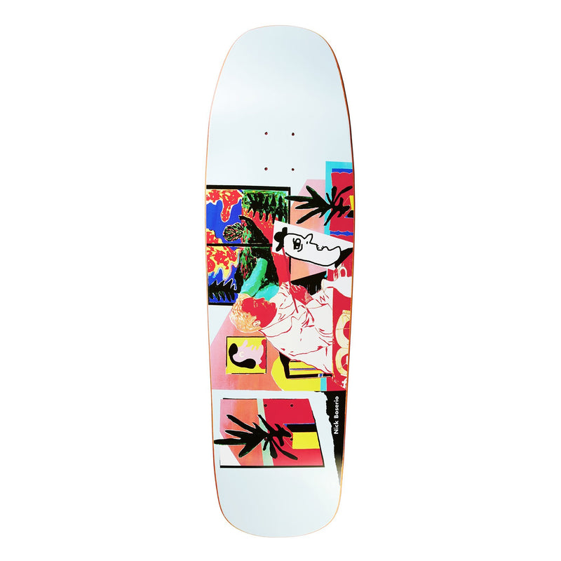 Polar The Artist Deck Product Photo