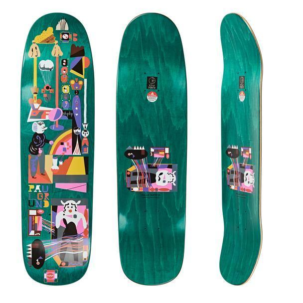 Polar Frequency Deck - Paul Grund Product Photo #2