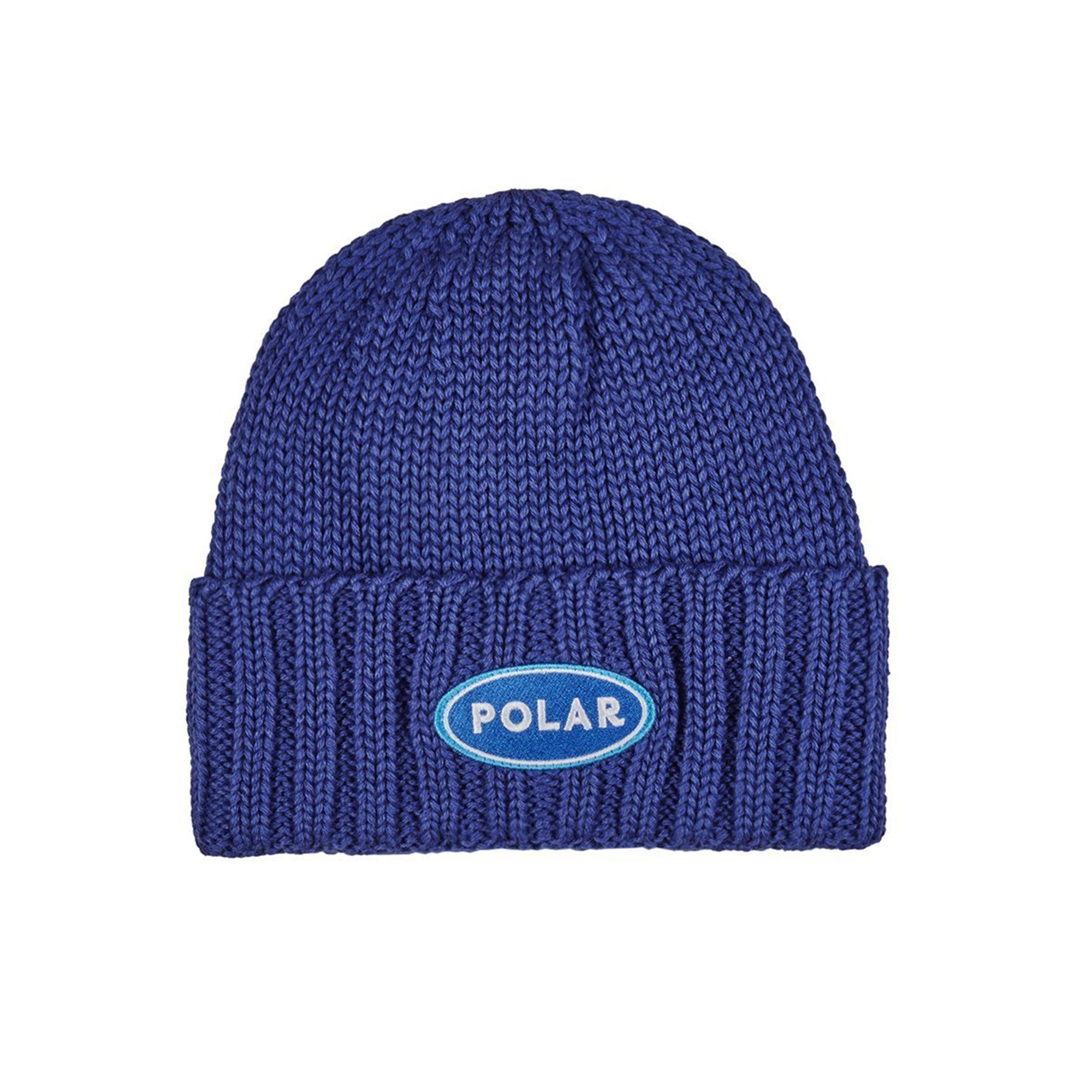 Polar Patch Beanie Product Photo #1