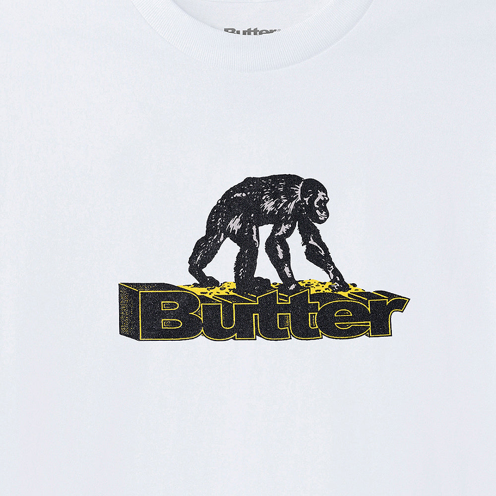 Butter Goods Primate Tee Product Photo #2
