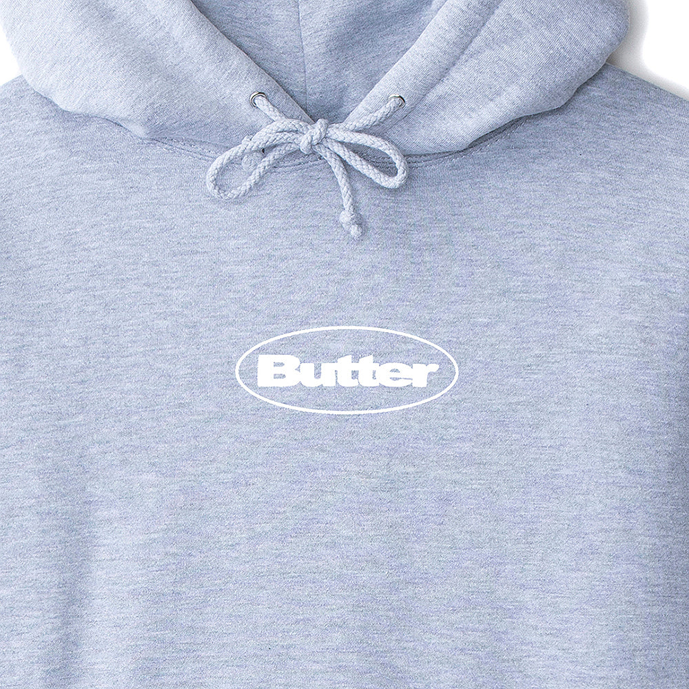 Butter Goods Badge Puff Hood Product Photo #2