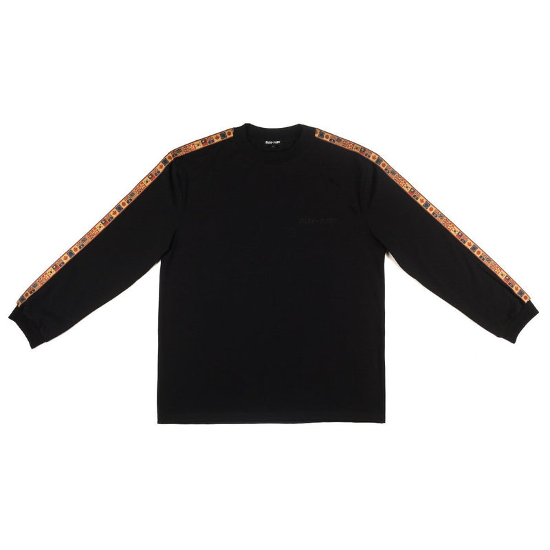 Passport International Embroidery Ribbon L/S Tee Product Photo