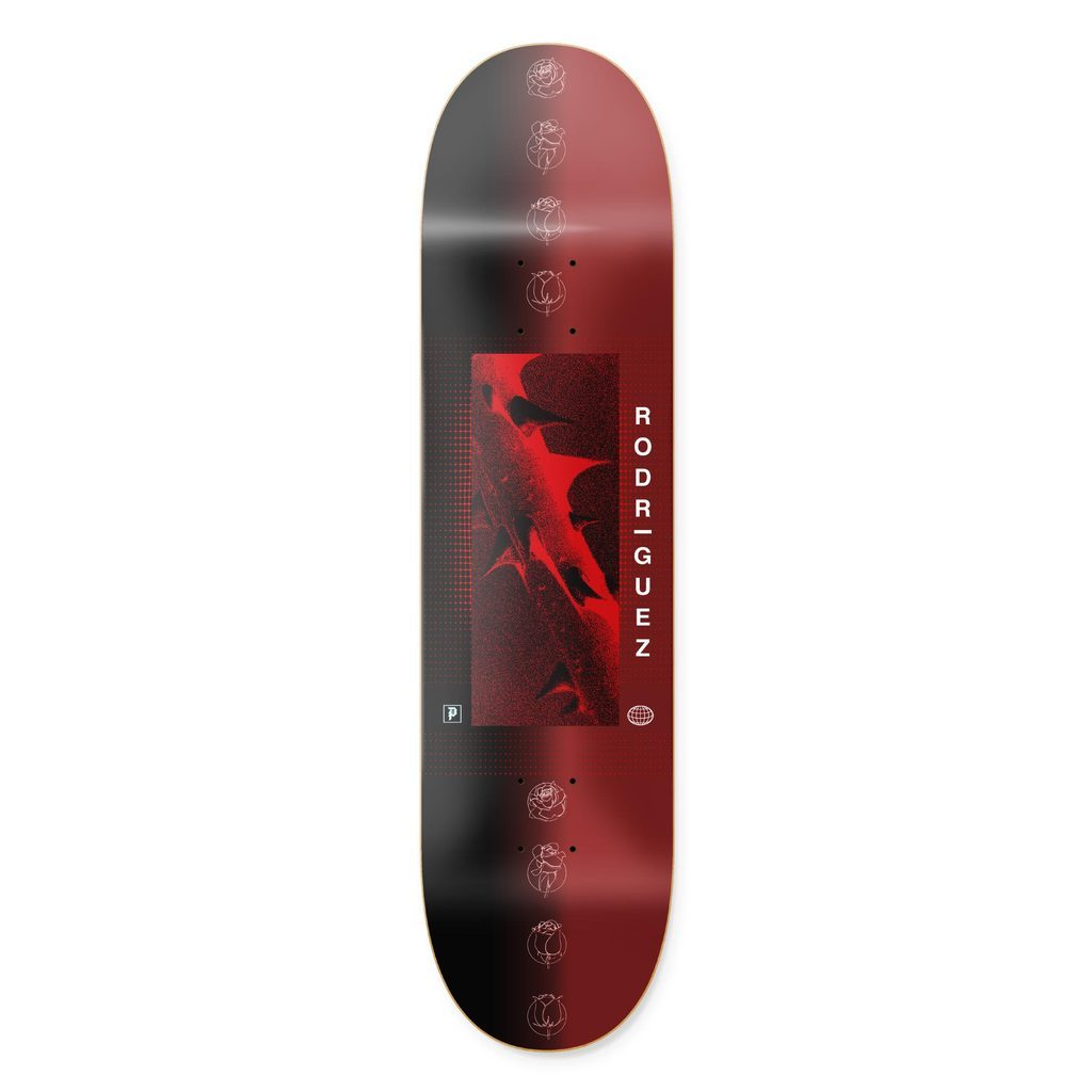 Primitive Rodriguez Thorns Deck Product Photo #1