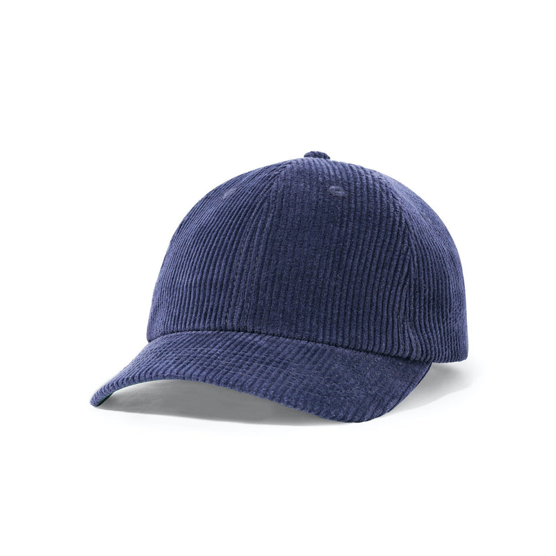 Butter Goods Ranger Cord 6 Panel Cap Product Photo