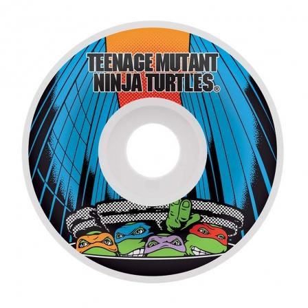 Santa Cruz TMNT OG Slime Slime Balls Wheels - 60mm