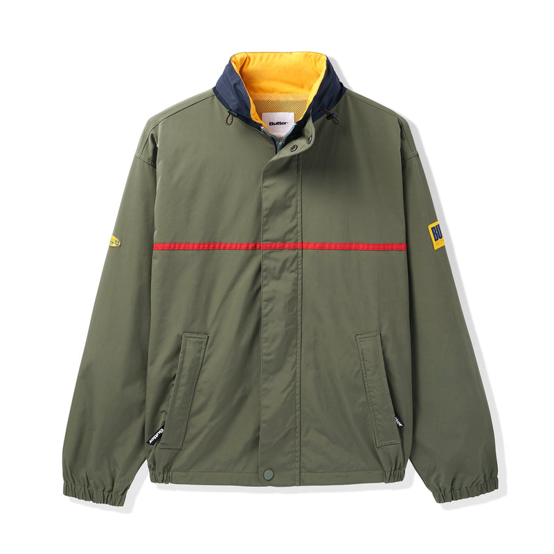 Butter Goods Sailing Jacket Product Photo