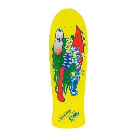 Santa Cruz Slasher Reissue Deck Product Photo #1