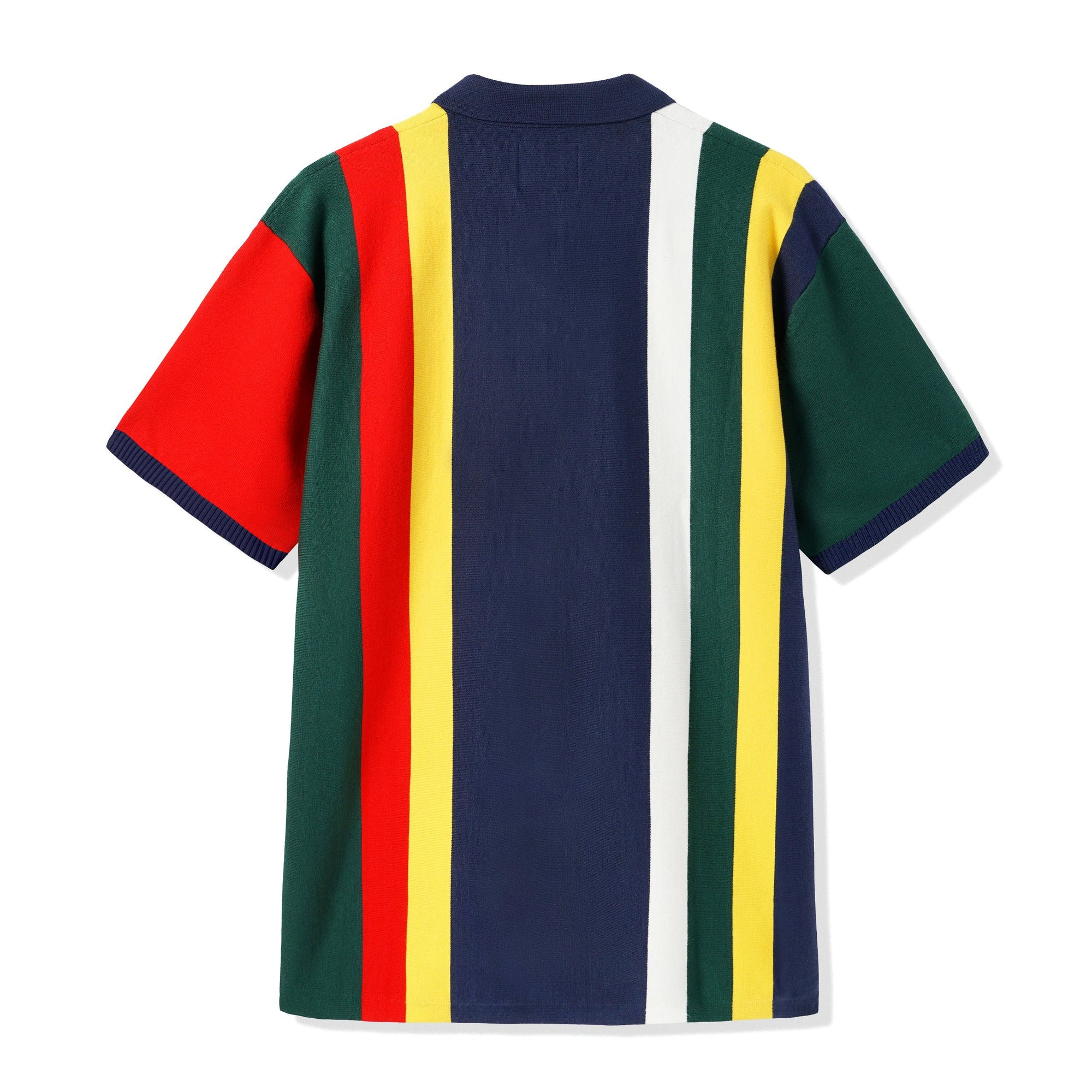 Butter Goods Santosuosso Polo Shirt Product Photo #2