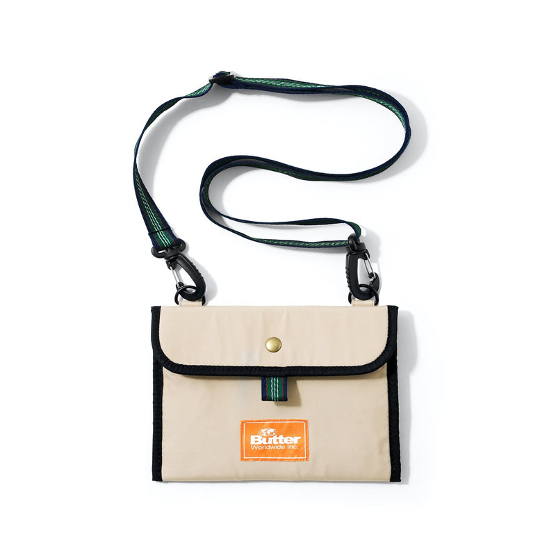 Butter Goods Alex Schmidt Side Bag Product Photo