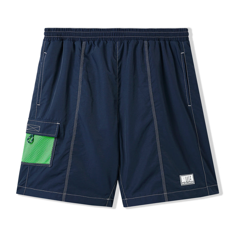 Butter Goods Scout Shorts Product Photo