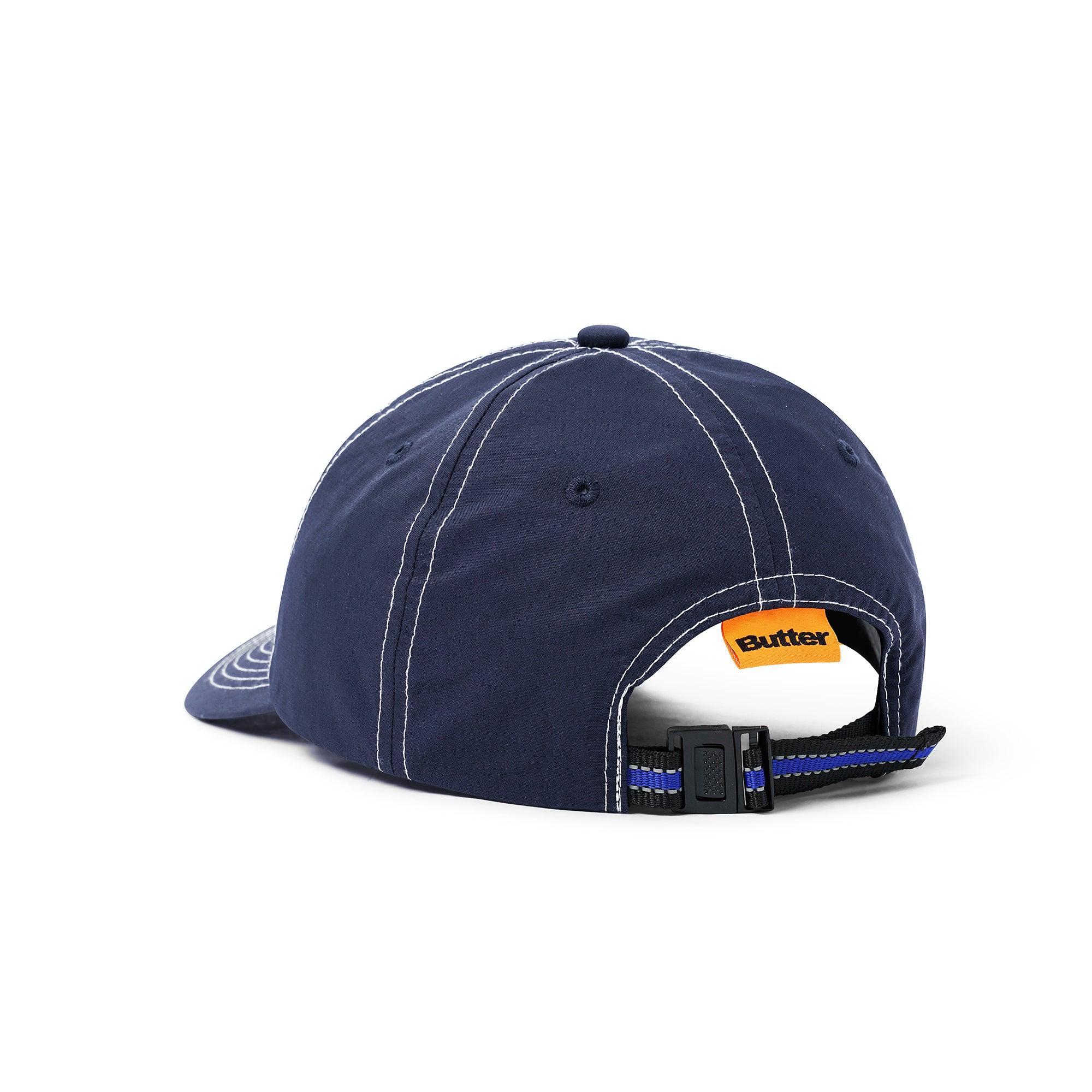 Butter Goods Summit 6 Panel Cap Product Photo #2