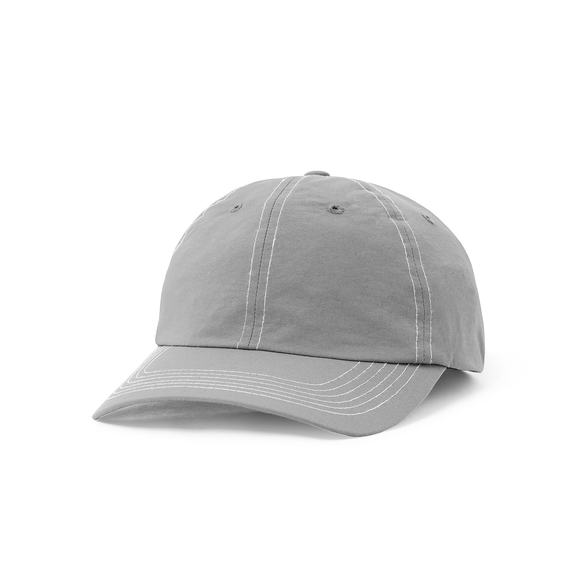 Butter Goods Summit 6 Panel Cap Product Photo #1