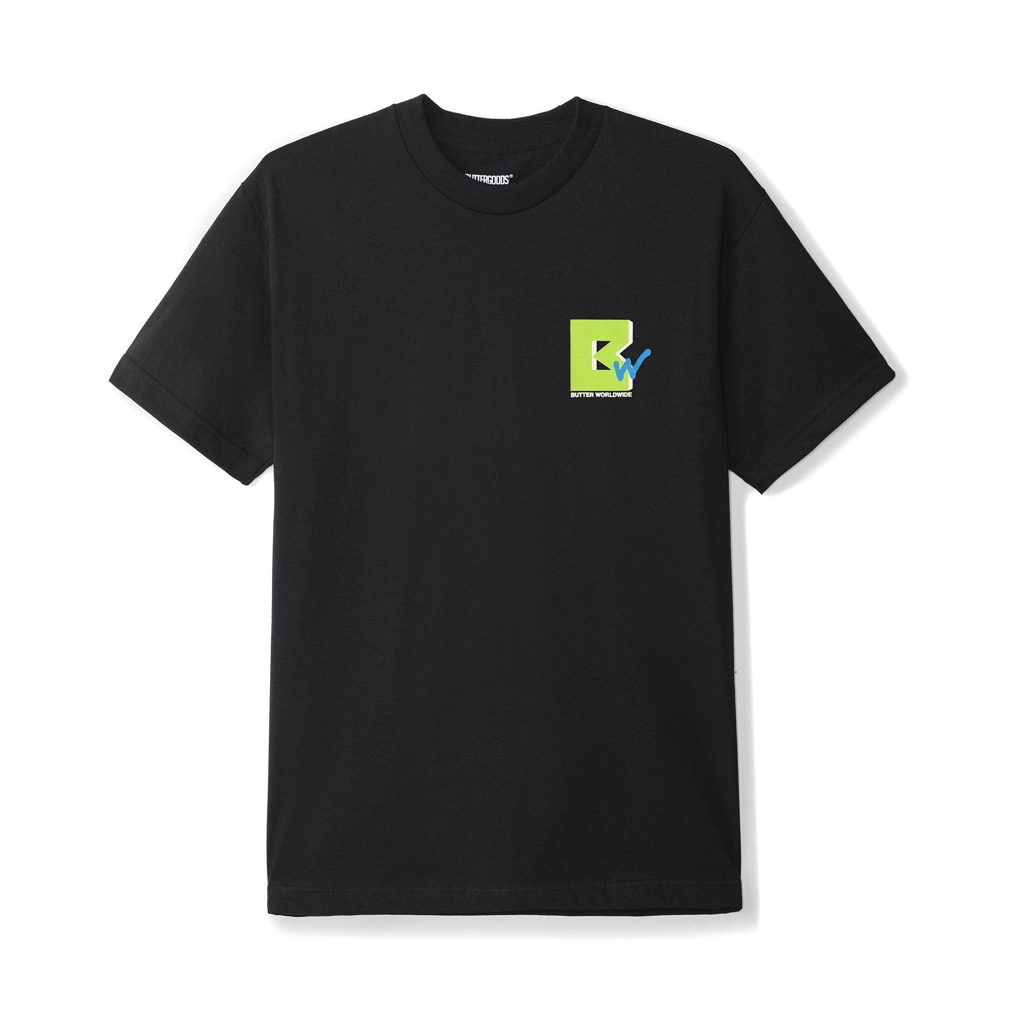 BUTTER GOODS TV TEE