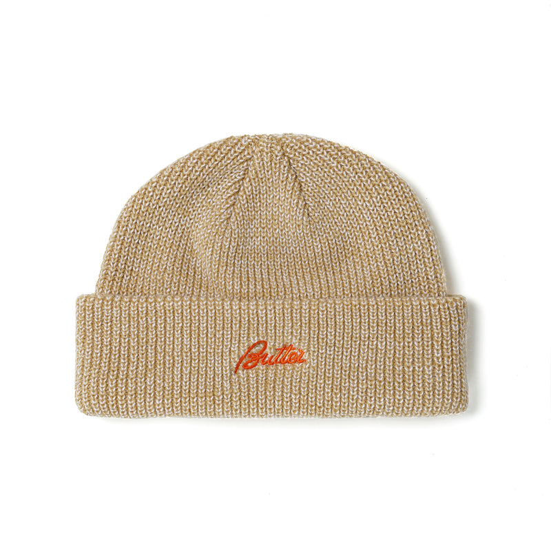 Butter Goods Speckle Beanie Product Photo