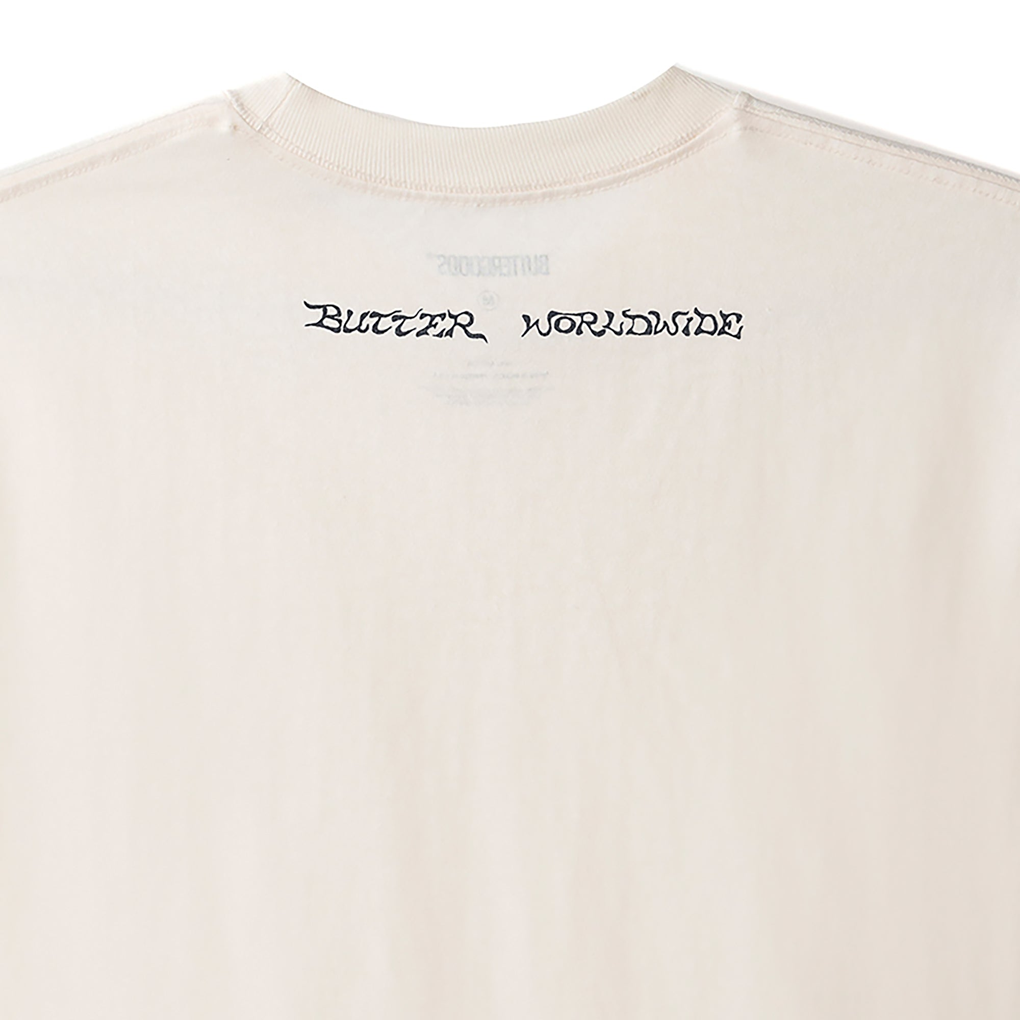 Butter Goods Transform Tee Product Photo #5