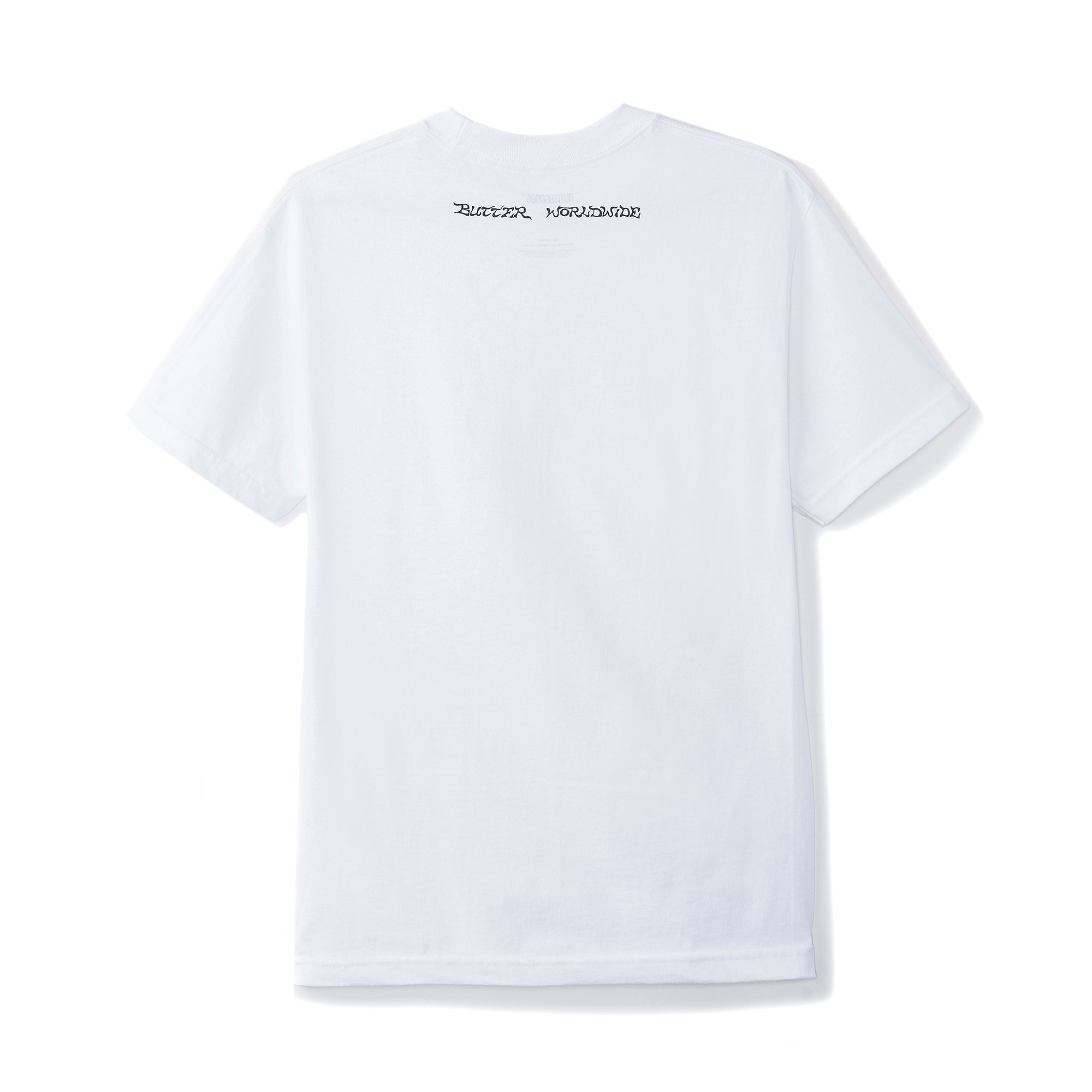 Butter Goods Transform Tee Product Photo #2