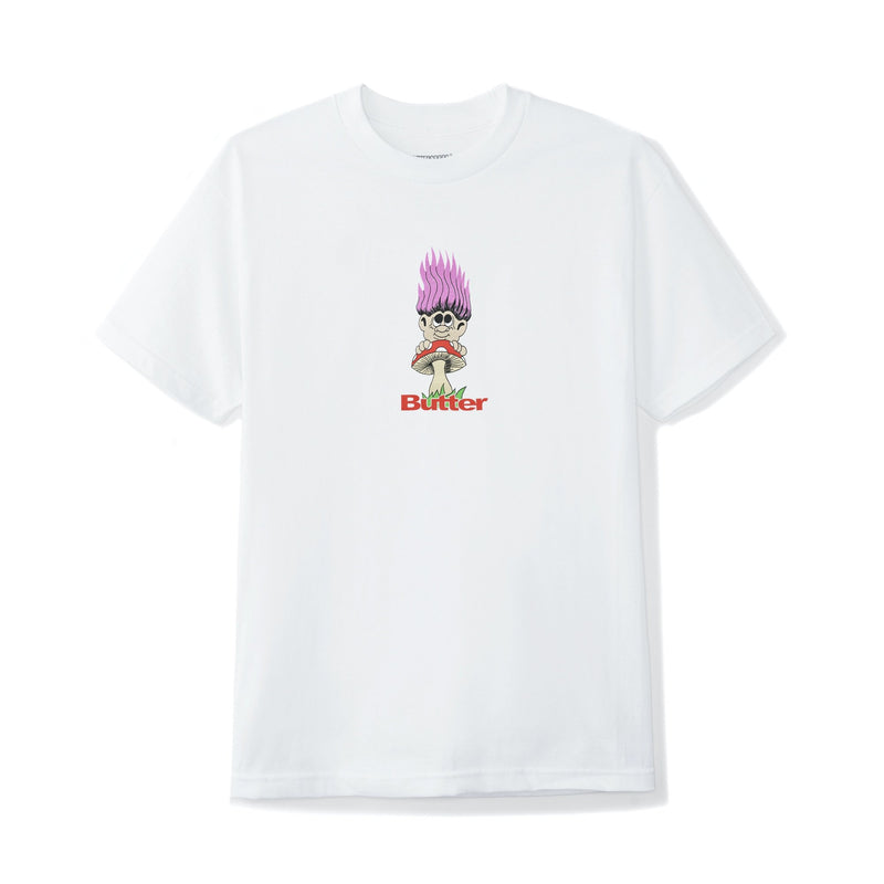 Butter Goods Troll Tee Product Photo