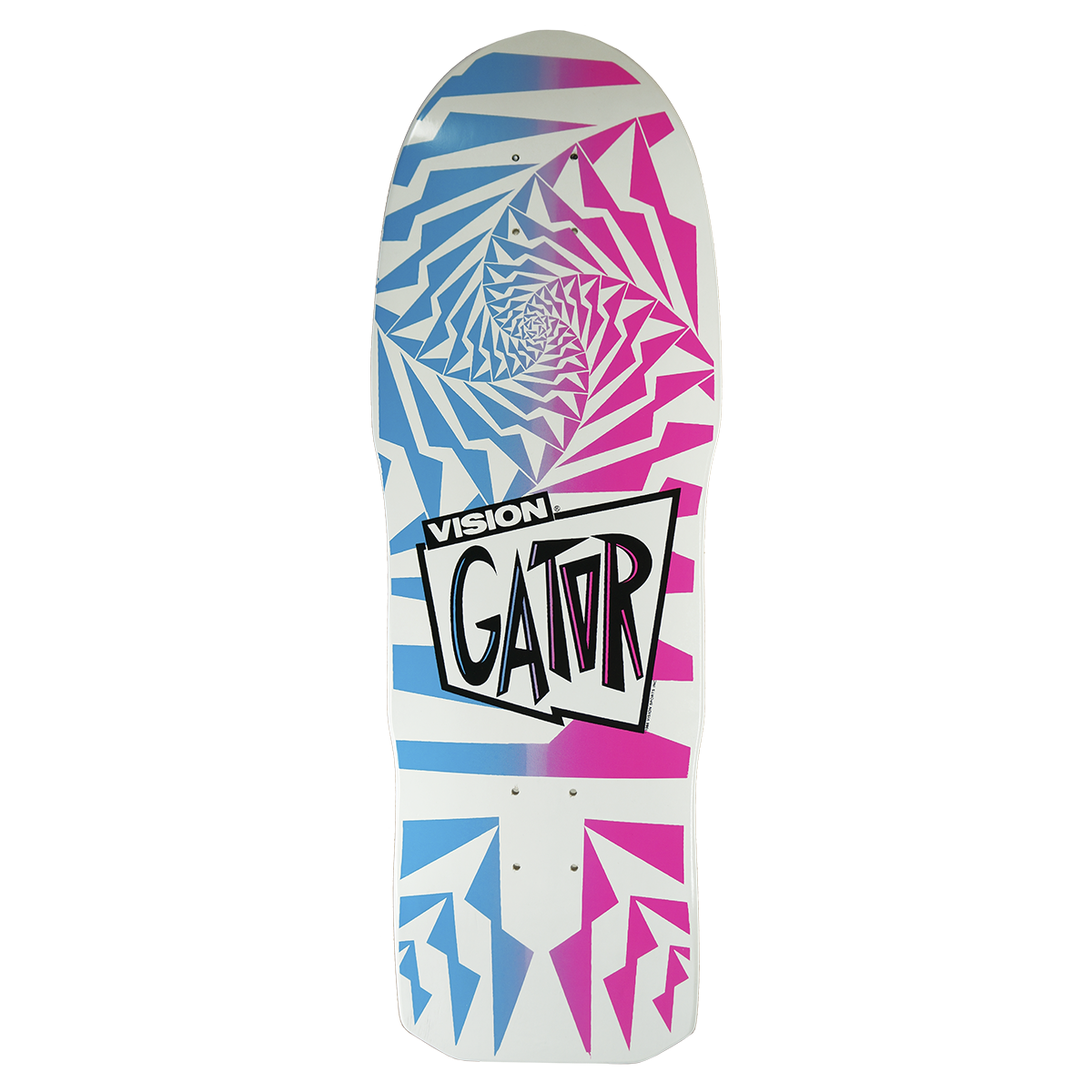 Vision Gator 2 Re-issue Deck Product Photo #1