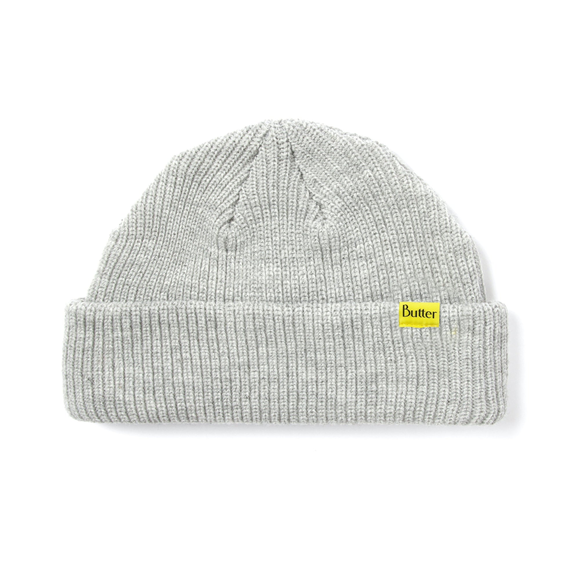 Butter Goods Wharfie Beanie Product Photo #1