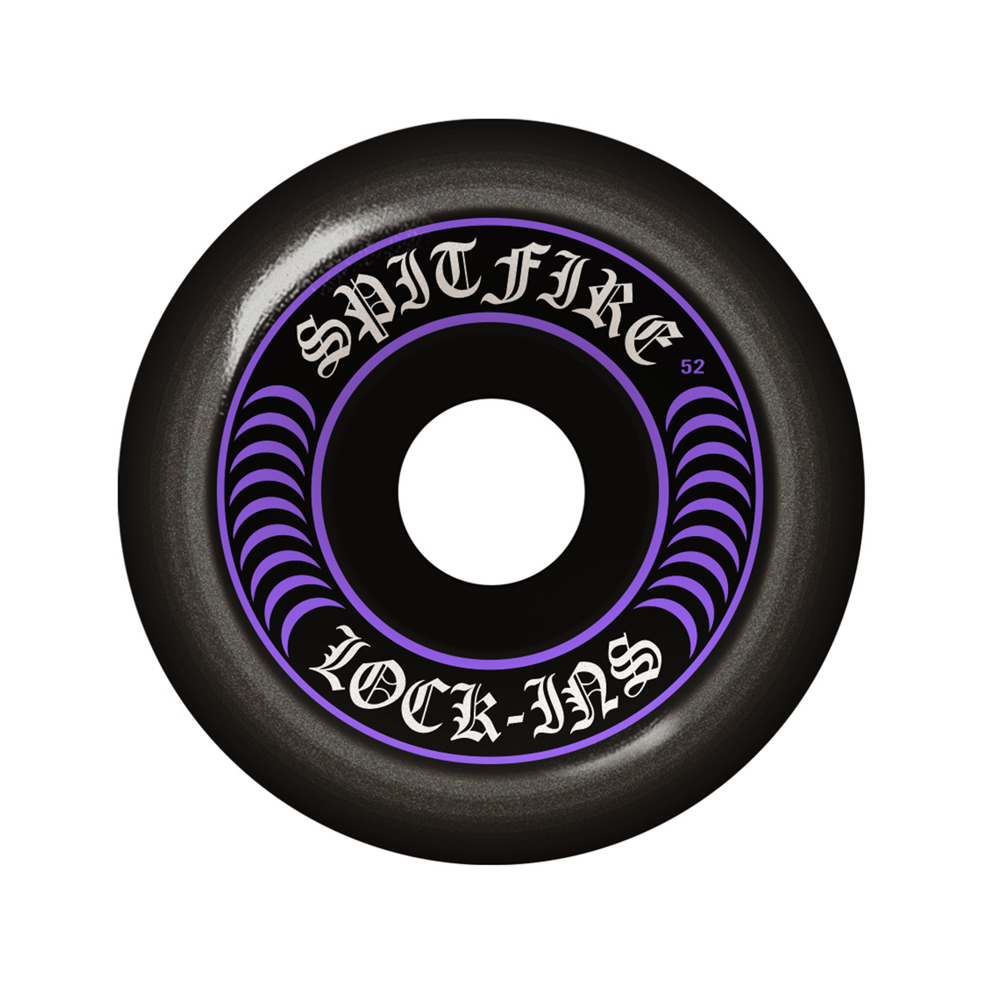 Spitfire Formula Four Lock In 101 Wheels Product Photo #1