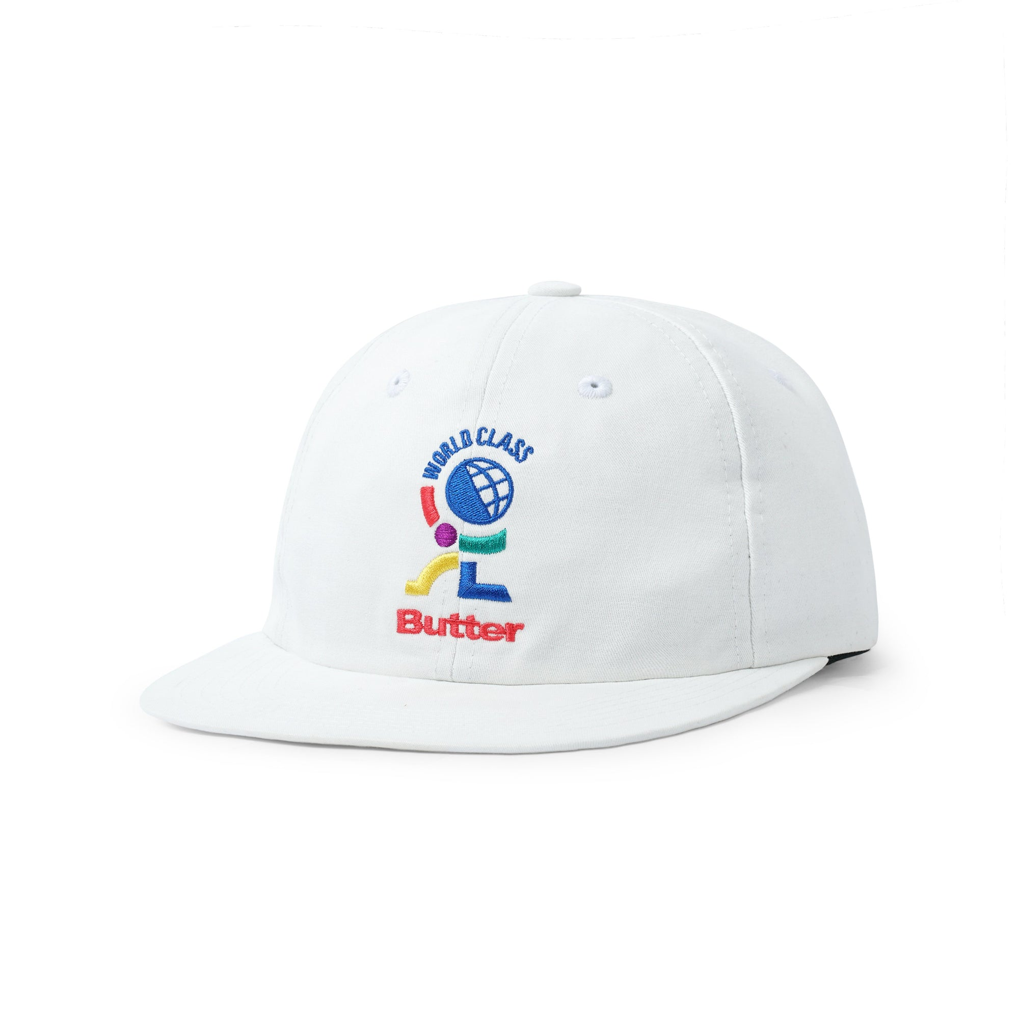 Butter Goods World Class Cap Product Photo #1